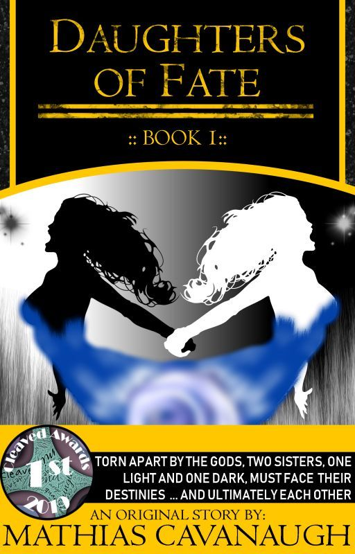 Daughters of Fate Book 1