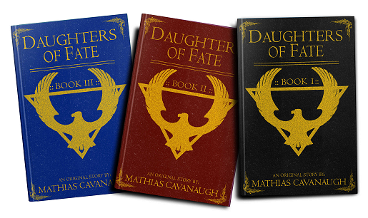 Daughters of Fate Trilogy